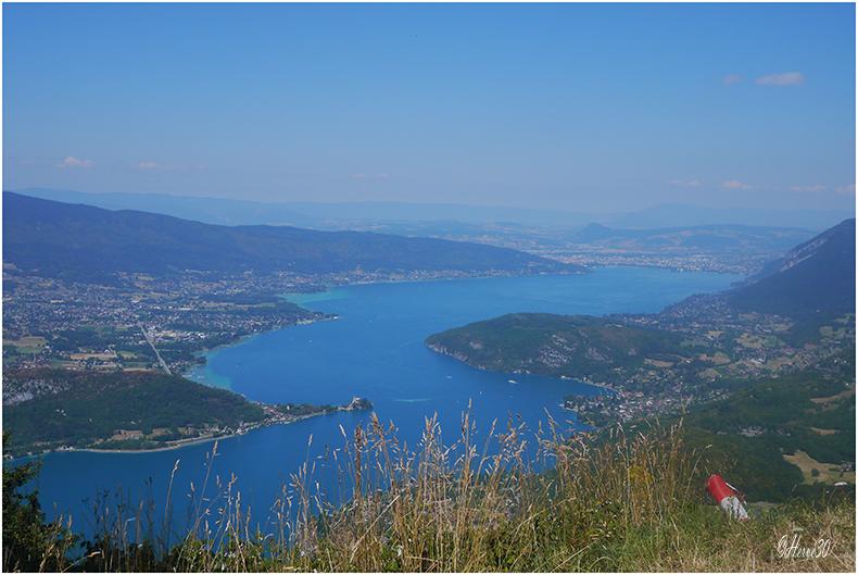 Annecy - Le lac du coté de Talloires  150801111709488522