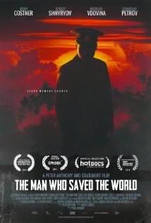 The Man Who Saved the World poster image