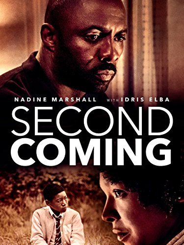 Second Coming poster image