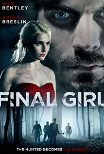 Final Girl poster image