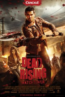Dead Rising poster image