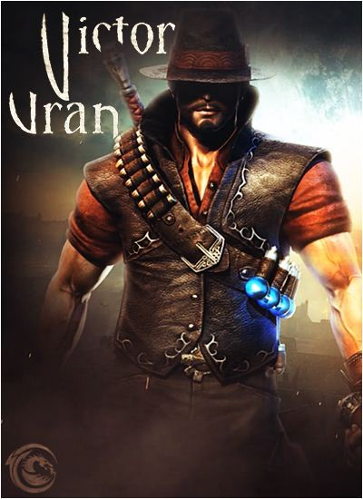 Poster for Victor Vran