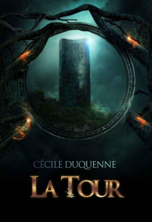 La tour - Cecile Duquenne