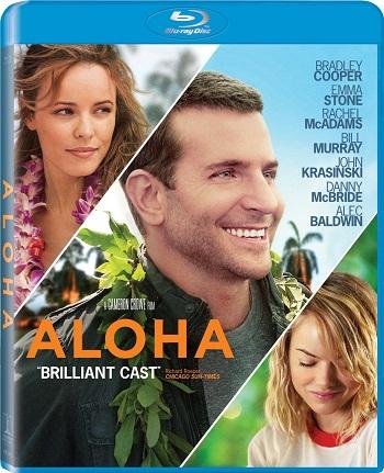 Aloha poster image