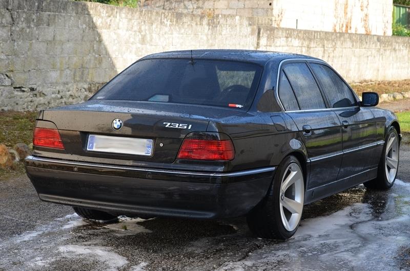 Bmw série 7 - E38 - 735i 150808033936305316