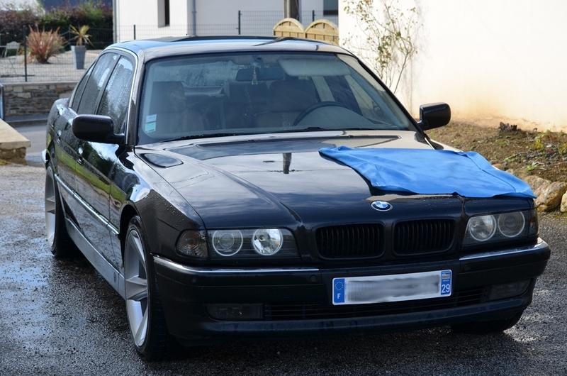 Bmw série 7 - E38 - 735i 150808034853742057