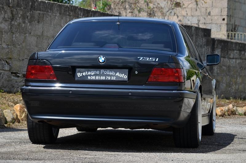 Bmw série 7 - E38 - 735i 150808040600300333