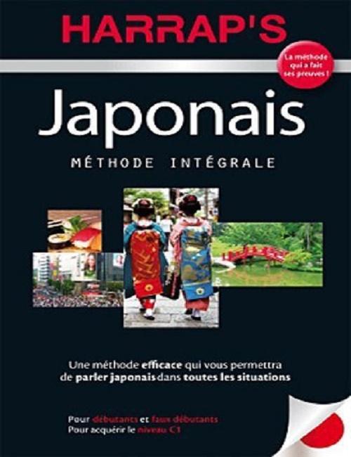 Harrap s Japonais
