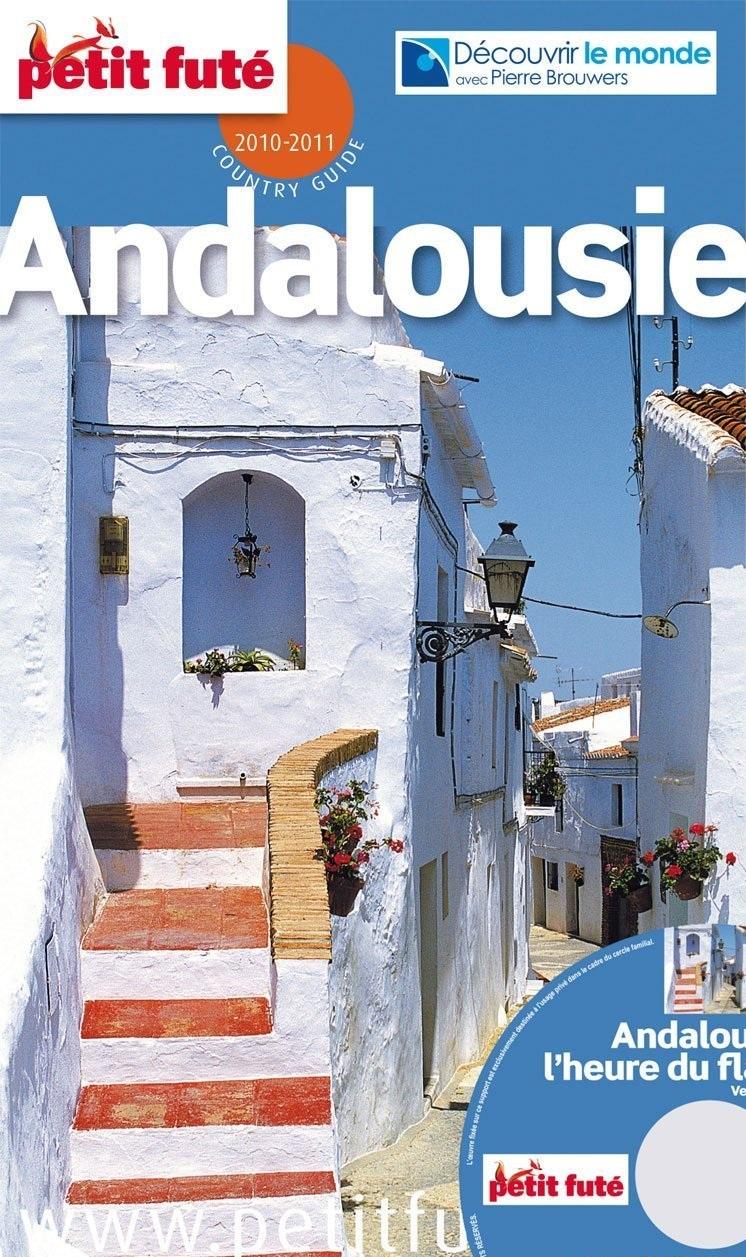 Andalousie 2010-2011