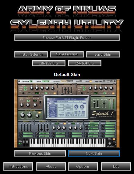 sylenth1 64 bit mac crack torrent