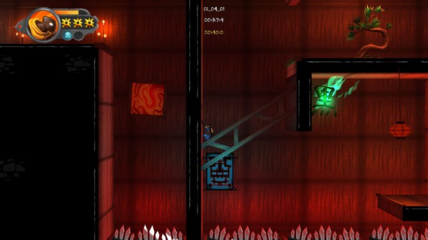 Shadow Blade: Reload image 1