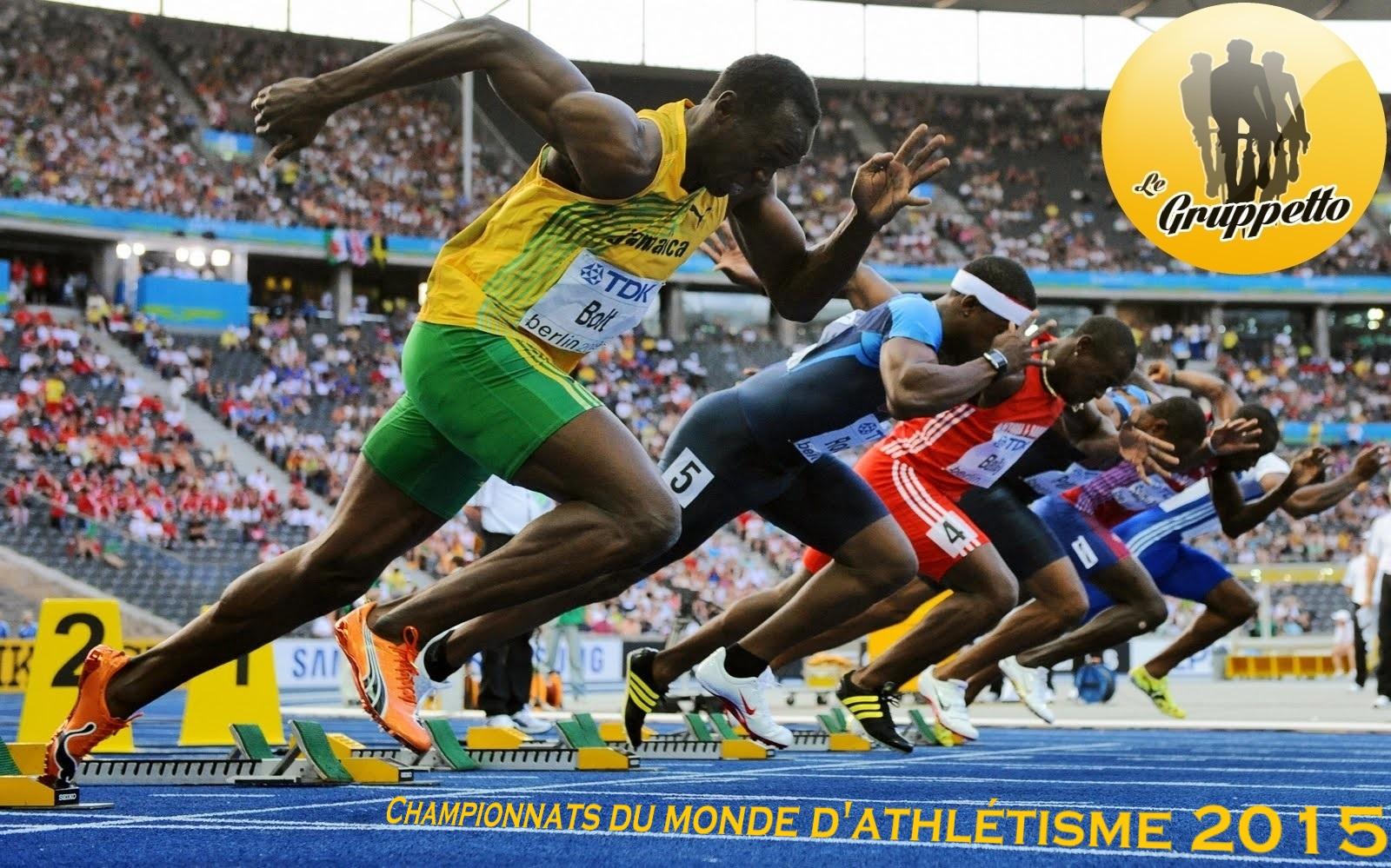 Championnats du monde d 39 athl tisme 2015 sports le for Championnat du monde de boules carrees