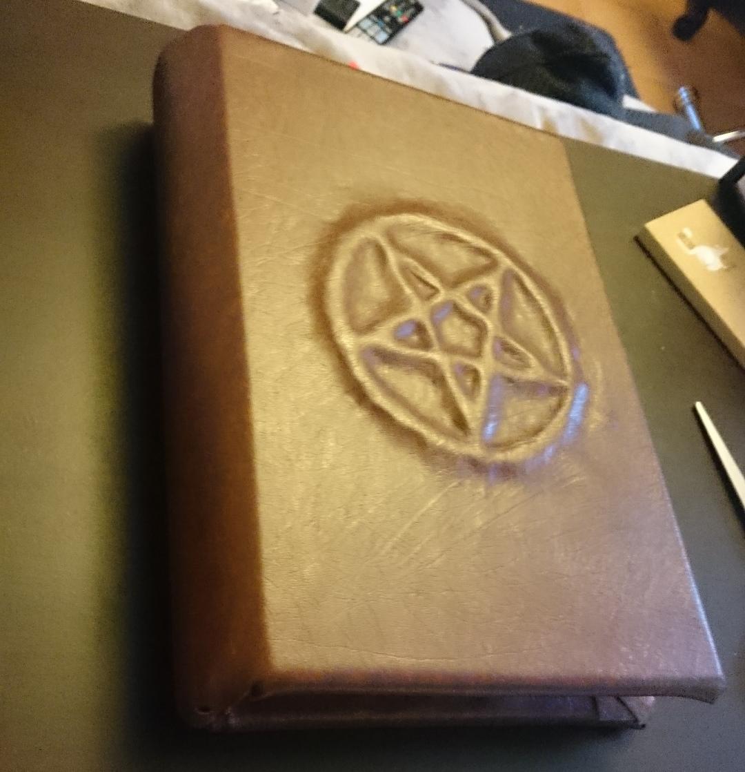 [Book] Supernatural saison 1 - Projet Étude 150811085053109228