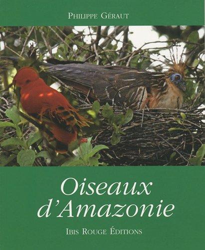 Oiseaux d'Amazonie