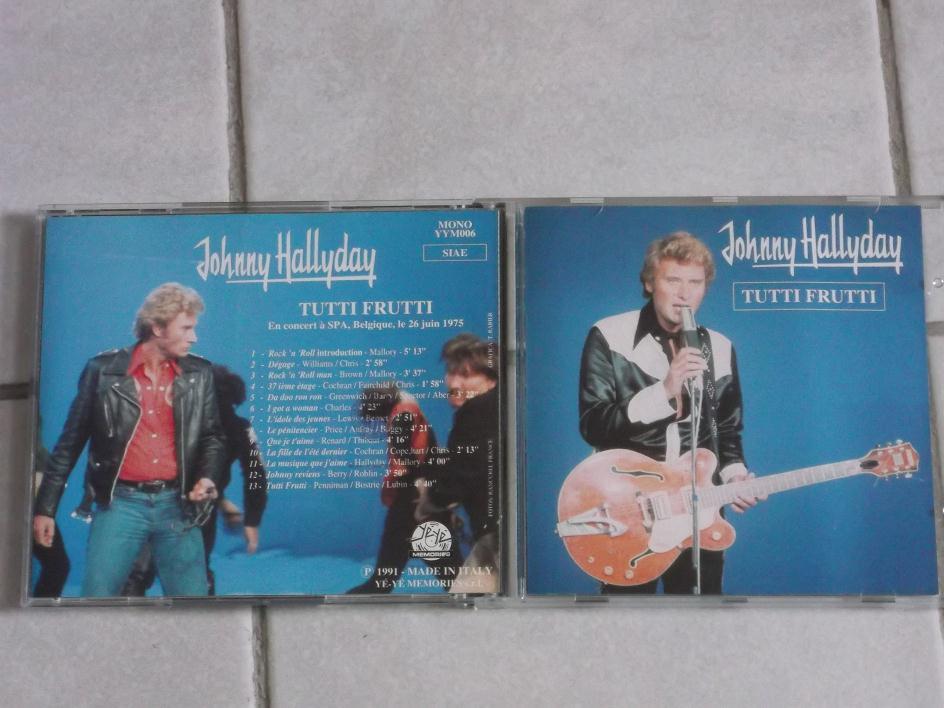 JOHNNY A SPA AU CASINO LE 26 JUIN 1975 150813071127887098