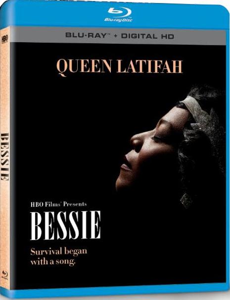 Bessie poster image