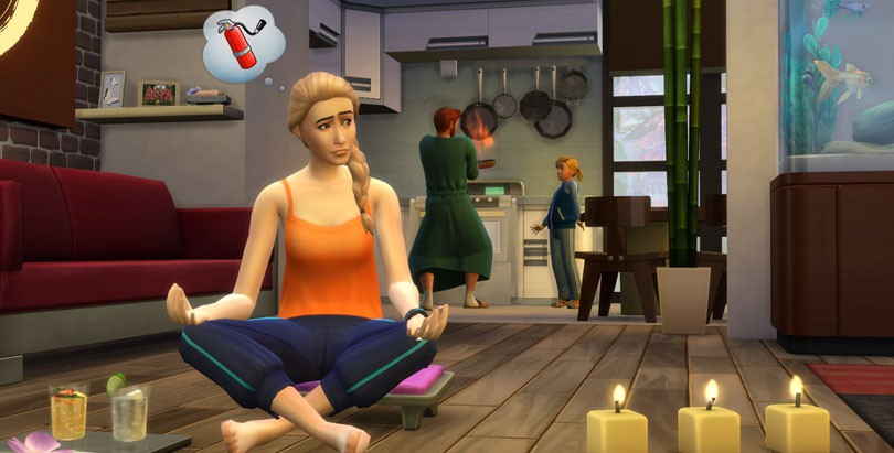 The Sims 4 image 3