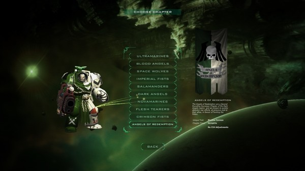 Space Hulk Ascension Edition image 3