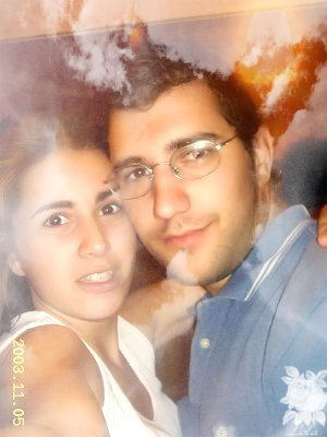 dani y yo