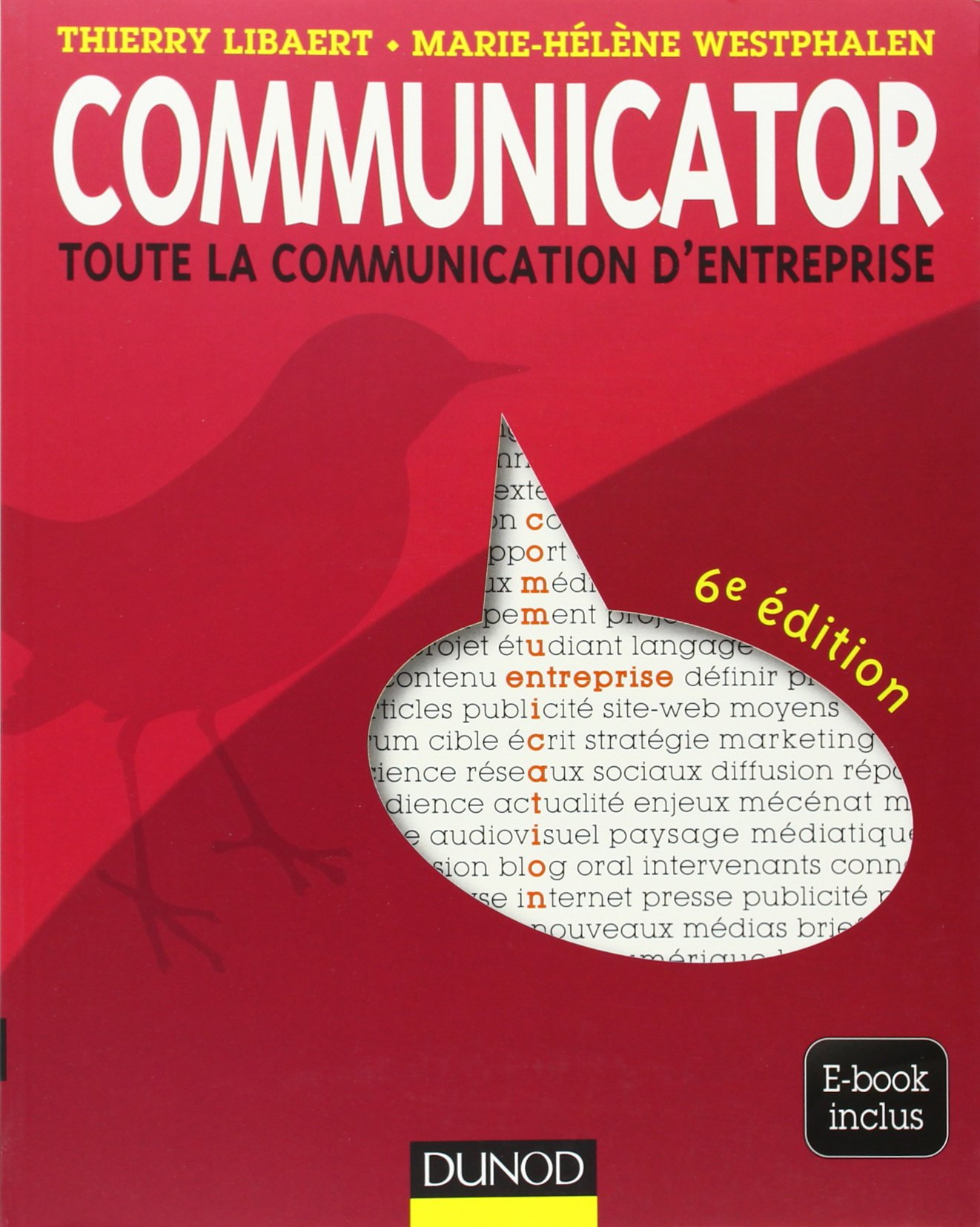Communicator - Le guide de la communication d'entreprise
