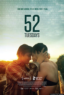 52 Tuesdays poster image