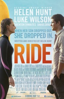 Ride poster image