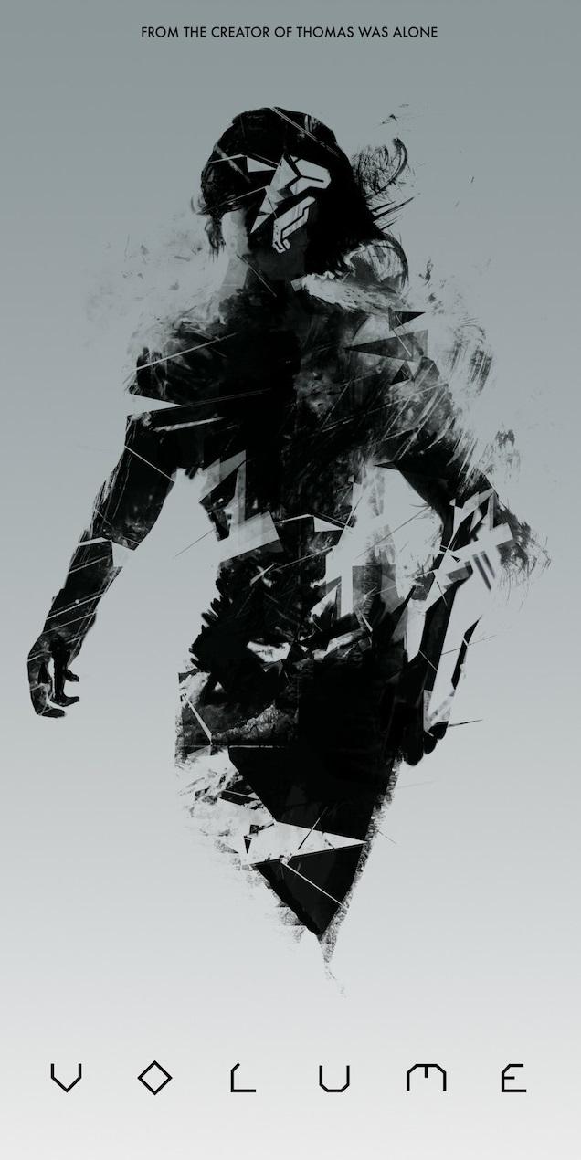 Poster for Volume