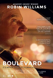 Boulevard poster image
