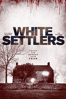 White Settlers poster image
