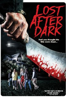 Lost After Dark poster image
