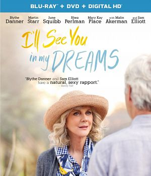 I Will See You in My Dreams poster image