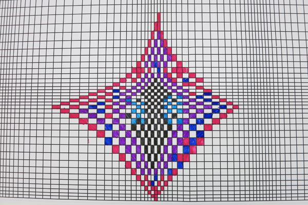 Dessin Pixel Art Dur