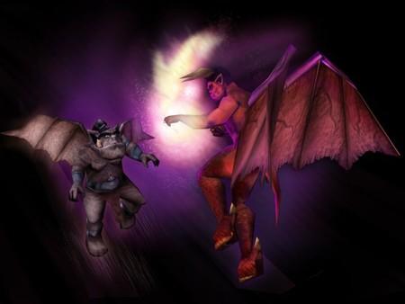Zanzarah: The Hidden Portal image 1