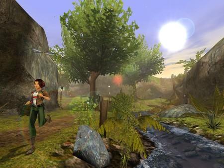 Zanzarah: The Hidden Portal image 2