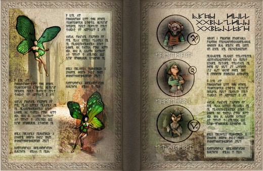 Zanzarah: The Hidden Portal image 3