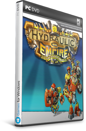 Poster for Hydraulic Empire