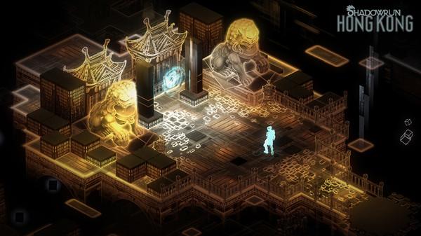Shadowrun: Hong Kong image 3