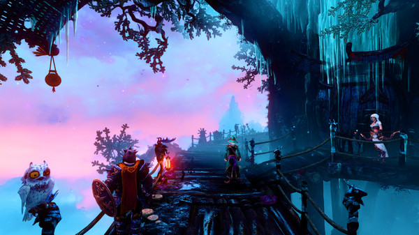 Trine 3: The Artifacts of Power image 1