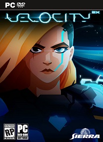 Poster for Velocity 2X