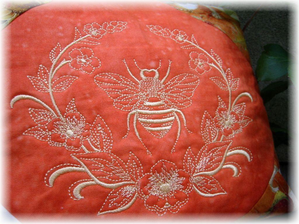 Les abeilles.... 150822022538225489