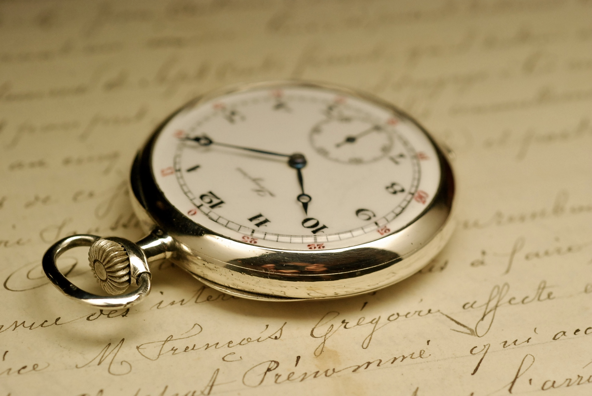 longines silver pocket watch montre ancienne gousset en. Black Bedroom Furniture Sets. Home Design Ideas