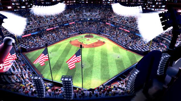 Super Mega Baseball: Extra Innings image 3