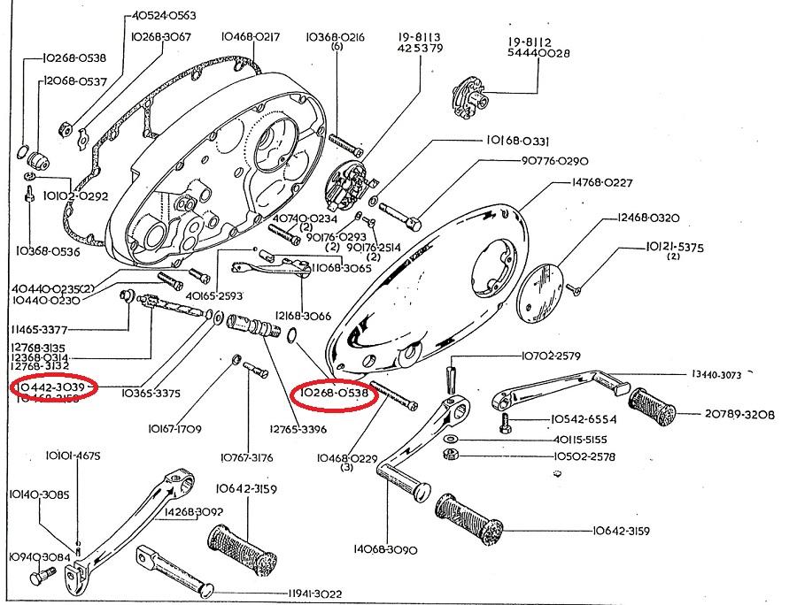 Fuite prise compteur sur moteur A65 150824084458511242