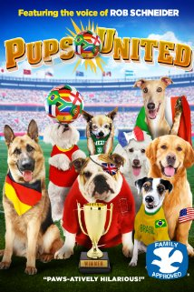 Pups United poster image