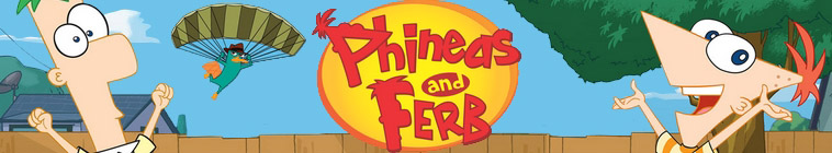 Phineas and Ferb S04E01 For Your Ice Only HDTV x264-W4F 150827065944716616