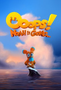 Ooops! Noah is Gone... poster image