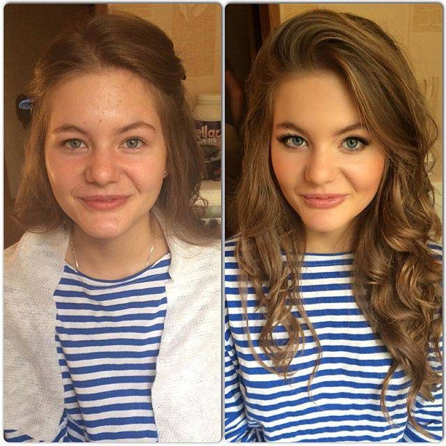 Makijaż robi różnicę 5