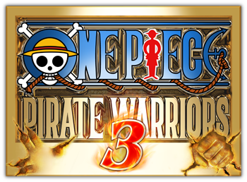 Poster for One Piece: Pirate Warriors 3