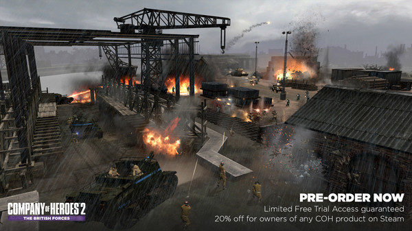 Company of Heroes 2 image 1