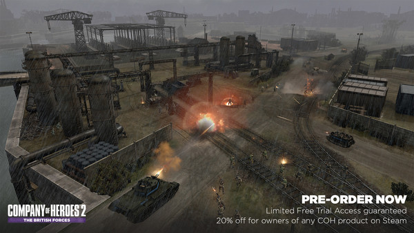 Company of Heroes 2 image 2